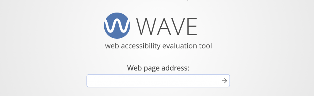 web accessibility evaluation tool
