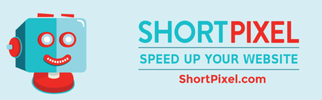 The ShortPixel WordPress plugin.