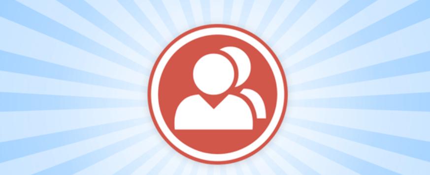 The BuddyPress WordPress plugin.